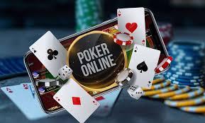 Cara Daftar Poker Online Pada Situs Judi Online