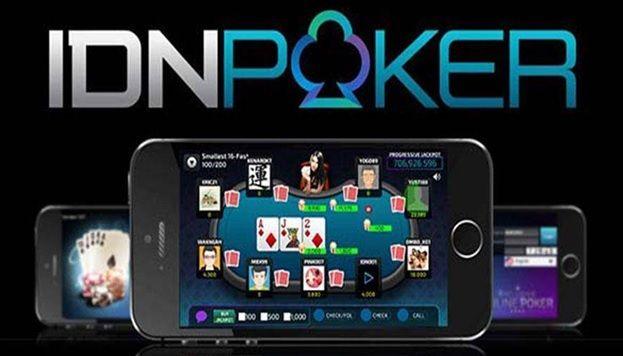 Server IDN Poker Memiliki Beragam Keseruan Dalam Bermain