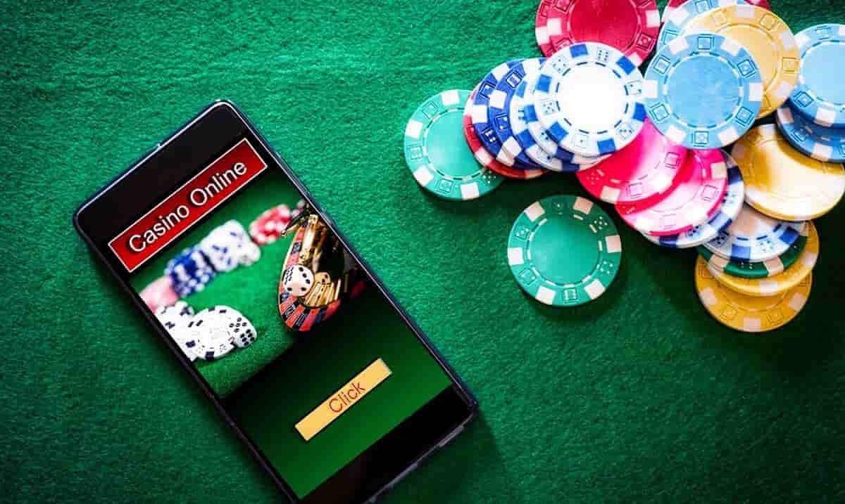 Berbagai Permainan Judi Dapat Ditemukan di Casino Online
