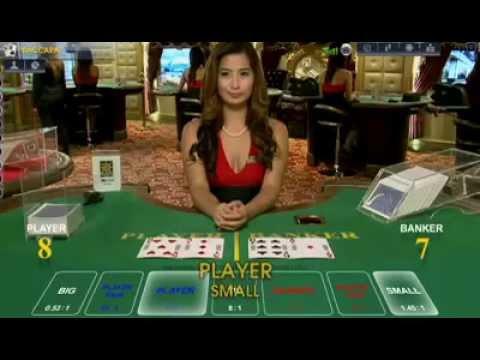Banyak Pilihan Permainan Seru Pada Kategori Judi Live Casino