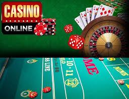 Simak dan Kenali Berbagai Game Casino Online Sangat Seru
