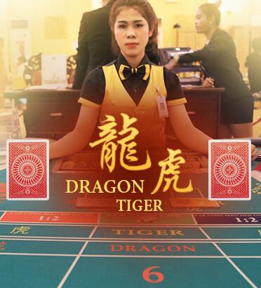 Mengenal Permainan Dragon Tiger dan Jenis Taruhannya