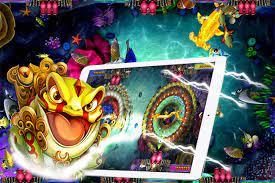 Kenali Dasar Permainan Tembak Ikan Online Sebelum Bermain